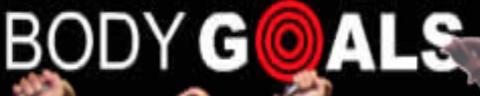 BodyGoals logo