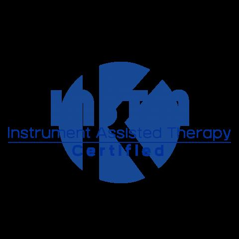 IASTM Certified Practitioner