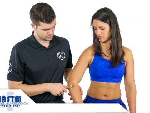 IASTM for Golf Elbow Injuries
