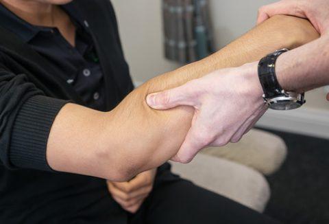 Elbow Active Release Technique