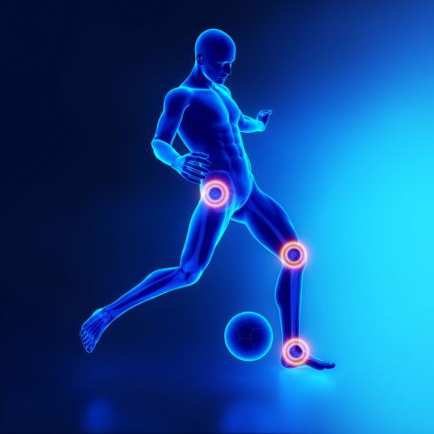 IASTM for football injuries
